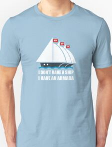 Multi-Shippers Armada T-Shirt