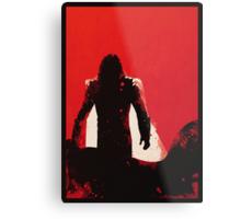 Thor [minimalist poster] Metal Print