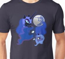Three Luna Moon T-Shirt