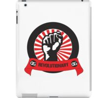 OG Revolutionary  iPad Case/Skin