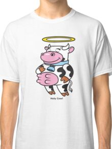 Holy Cow! Classic T-Shirt