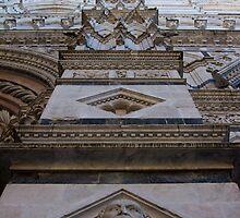 Basilica di Santa Maria del Fiore by Gleb Zverinskiy