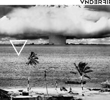 VNDERFIFTY KABOOM by VNDERFIFTY