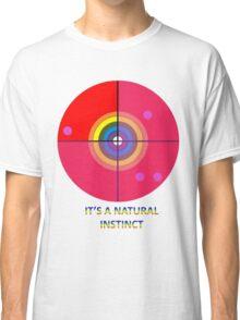 Gaydar - A Natural Instinct Classic T-Shirt