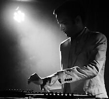 Baio live at Shebeen Bar, Melbourne (4) by Luka Skracic