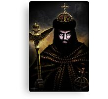 Boris Godunov Canvas Print