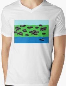 Fishing village T-Shirt