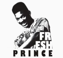 Fresh Prince of Bel Air by Prince92