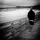 Give us this day our daily waves. by geof