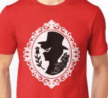 Tuxedo Mask Cameo  Unisex T-Shirt