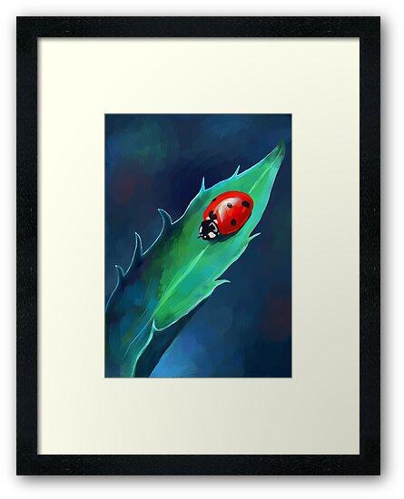 Ladybug by freeminds