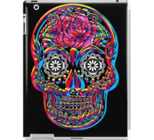 Skullduggery in Black iPad Case/Skin