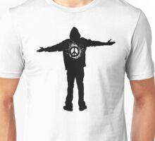 PEACE GANGSTER Unisex T-Shirt