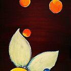 Joslynn Flower by relobakm