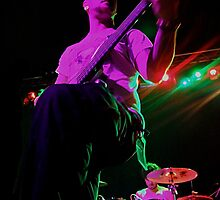 Neosis- The Rescue Rooms - March 18th 2012 (Image 4) by Ian Russell