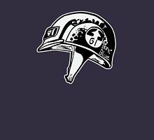 Full Genetic Infantryman (Black & White) Unisex T-Shirt