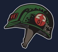 Full Genetic Infantryman Kids Clothes