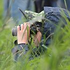 Junior scout by mrivserg