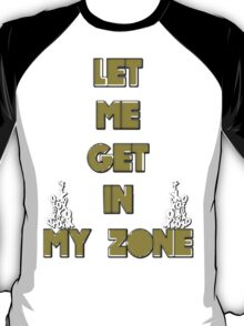 The Weeknd - The Zone T-Shirt