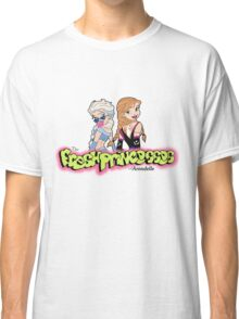 Fresh and Frosty Princesses Classic T-Shirt