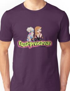 Fresh and Frosty Princesses Unisex T-Shirt