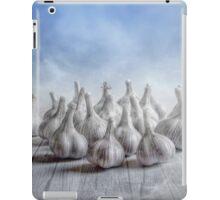 Nineteen iPad Case/Skin
