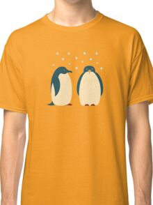 Happy penguins Classic T-Shirt