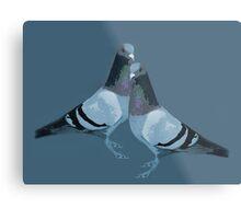 Love of Dove Metal Print