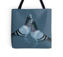 Love of Dove Tote Bag
