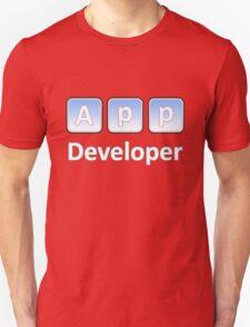 App Developer T-Shirt