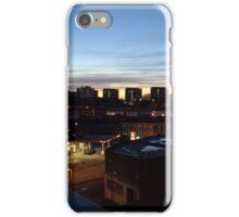 Birmingham Mountains iPhone Case/Skin