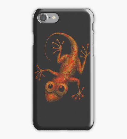 Gekko iPhone Case/Skin