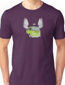 Angel Kombie Unisex T-Shirt