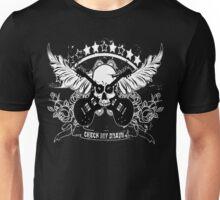 Check my Brain Unisex T-Shirt