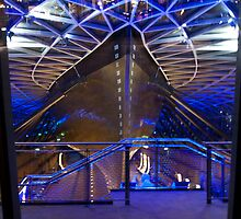 Cutty Sark Hull by Karen Martin