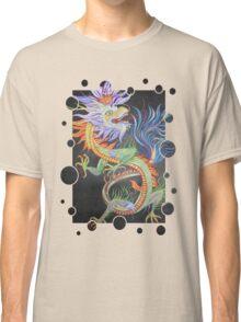 Beautiful Chinese Dragon Classic T-Shirt