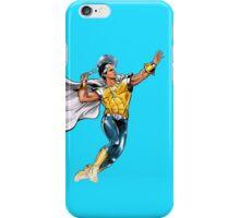 Roger HERO iPhone Case/Skin