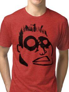 Meadow Head Tri-blend T-Shirt