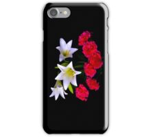 Flower power for iPhone iPhone Case/Skin