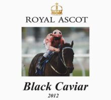 Black Caviar by ACLB57
