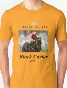 Black Caviar T-Shirt