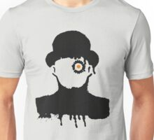 Clockwork Graffiti Unisex T-Shirt