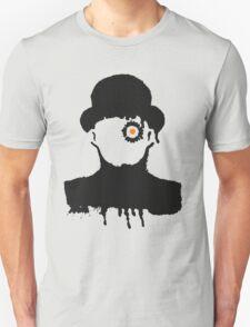 Clockwork Graffiti T-Shirt