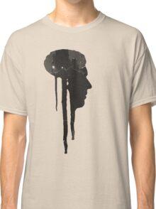 Dying Inside - Grunge T-Shirt Classic T-Shirt