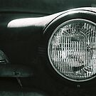 headlight by Christian Scheuer