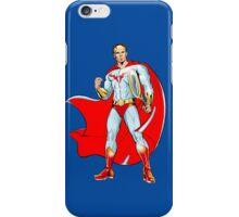 Nadal superHERO! iPhone Case/Skin