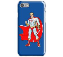 Nadal superHERO! iPhone Case/Skin