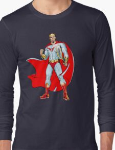 Nadal superHERO! Long Sleeve T-Shirt