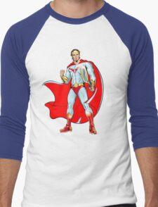 Nadal superHERO! Men's Baseball ¾ T-Shirt