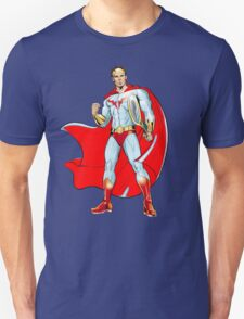 Nadal superHERO! T-Shirt